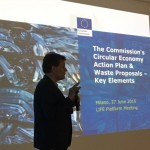 LIFE Platform meeting on Circular Economy/Waste